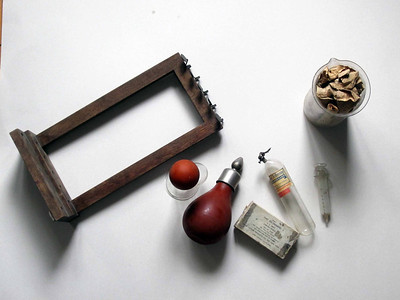 Still Lifes, Objects & More